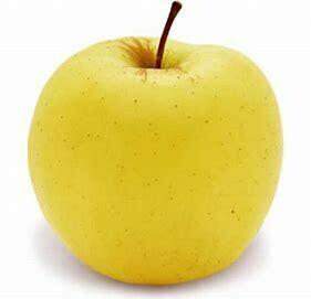 Apple (Golden Delicious)