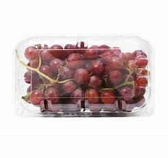 Grapes (Red) Punnet