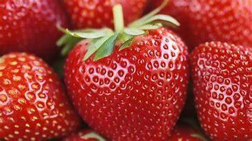 Strawberries (Spanish)