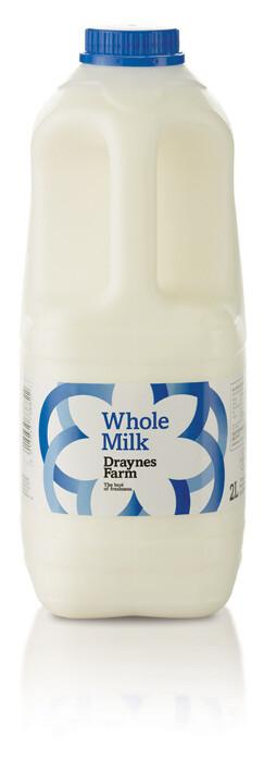 z Milk (Whole 2lt)