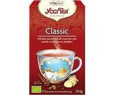 Yogi Tea (Classic)  Organic