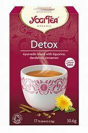Yogi Tea (Detox) Organic