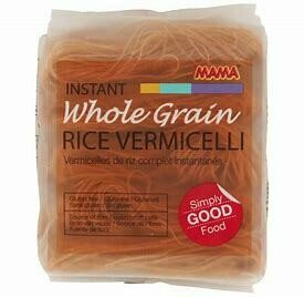 z Mama Wholegrain Rice Vermicelli