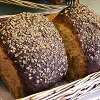 z Sliced Home Baked Multi Seed Bread