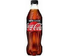 Z Coke Zero 500ml