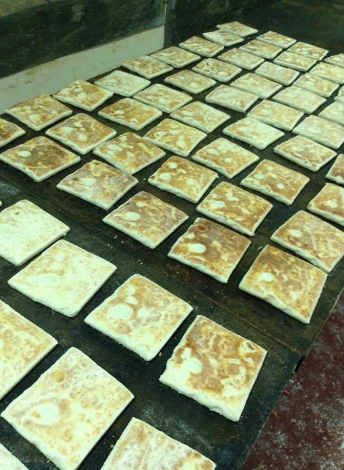 Potato Bread (4 pack) Rathfriland Bakery