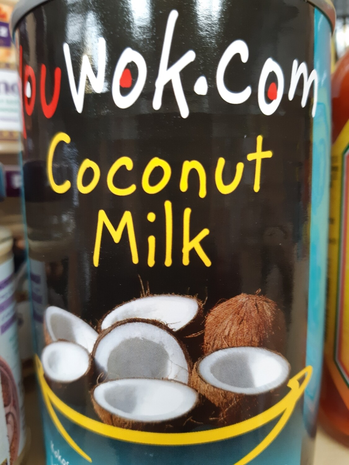 Z Coconut Milk