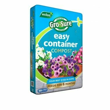 zzz Westland Easy Container Compost 50lt (6 month feed)
