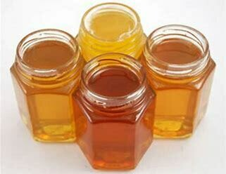 z Local County Down Honey (2 pots for £10)