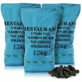 zzz Jumbo 12kg Charcoal (Restaurant Grade)