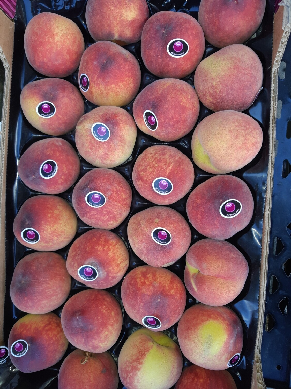 Peach NEW SEASON