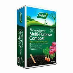 zzz Multi Purpose Compost 90lt