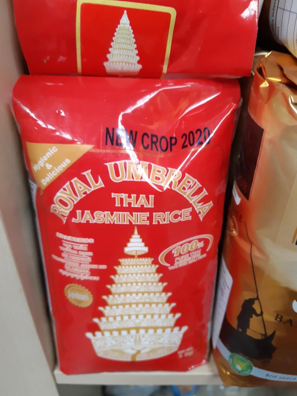 Z Thai Jasmine Rice 1kg