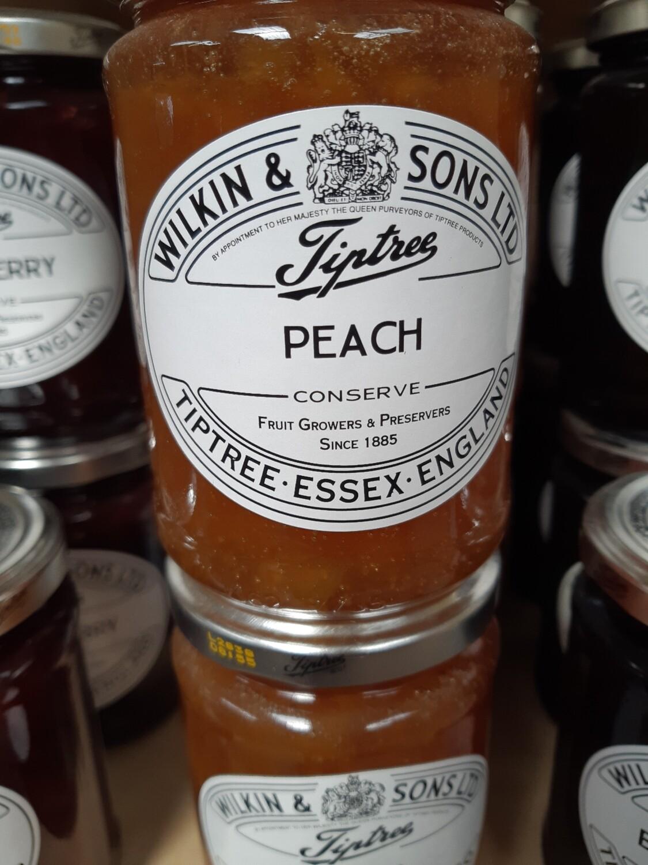 Z Tiptree Peach Preserve