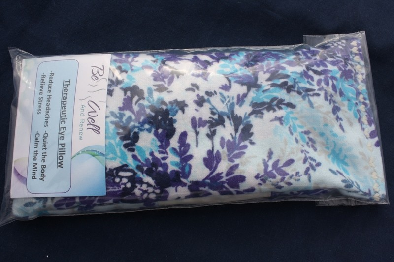Buy 3, Get 4 Lavender Scented Relaxation Eye Pillows (Get 1 FREE)