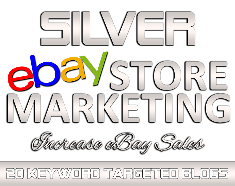 SILVER eBay Marketing
