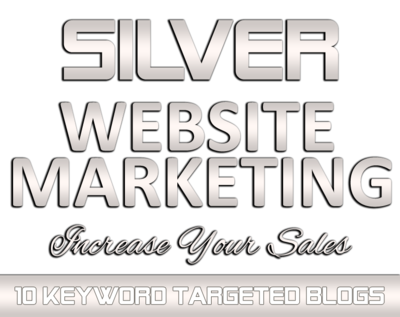 SILVER Website Marketing