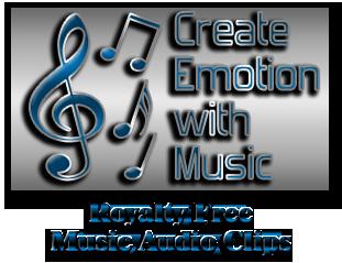 Royalty Music Audio Clip
