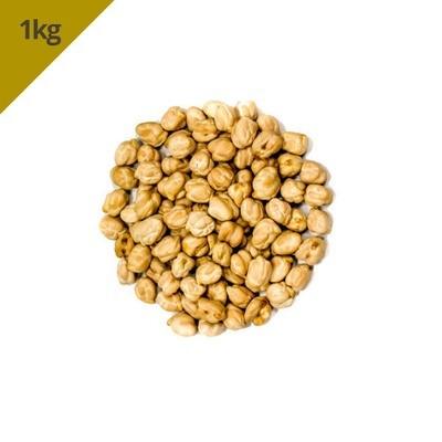 Grão de Bico (Importado / Granel 1kg)