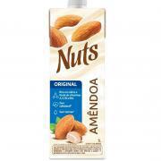 Leite de Amêndoa Original Nuts (1L)