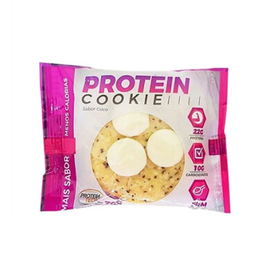 Protein Cookie Coco (55g) - Protein Tech