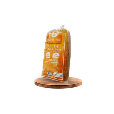 Pão de Cenoura com Chia (400g) - Équilibre
