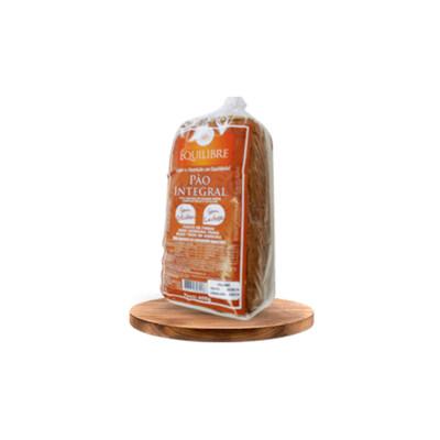 Pão Integral (400g) - Équilibre