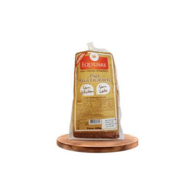 Pão Multigrãos (400g) - Équilibre