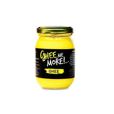 Manteiga Ghee Me More (200g)