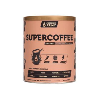 Supercoffee 2.0 (220g) - Caffeine Army