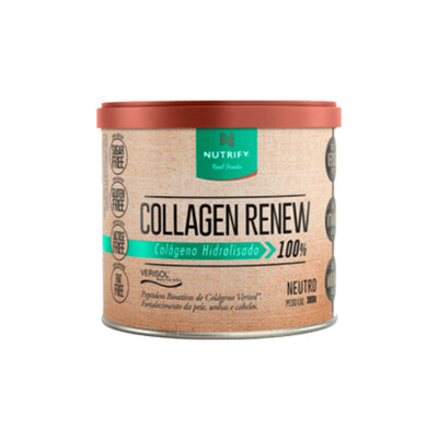 Collagen Renew Neutro (300g) - Nutrify