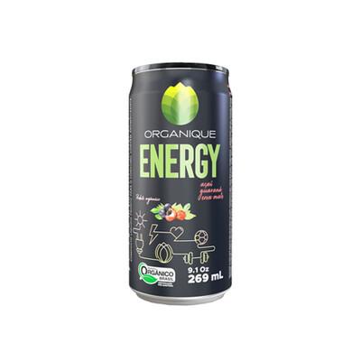 Pure Energy (269ml) - Organique