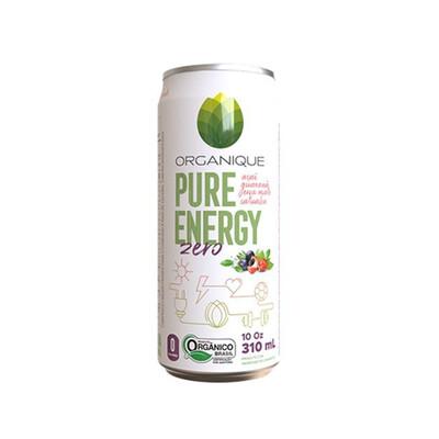Pure Energy Zero (310ml) - Organique