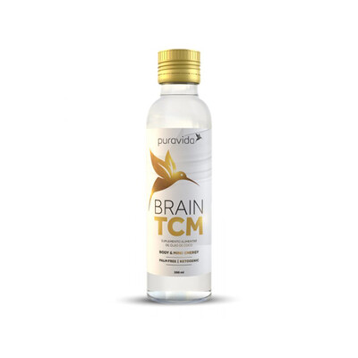 Brain TCM (300ml) - Puravida