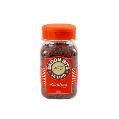 Bacon Bits Vegano (260g) - Bombay