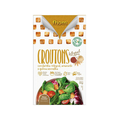 Crouton Integral (90g) - Fhom
