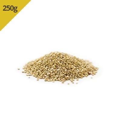 Amaranto em Grãos (Granel 250g)