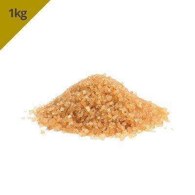 Açúcar Demerara (Granel 1kg)