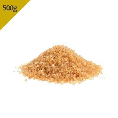 Açúcar Demerara (Granel 500g)