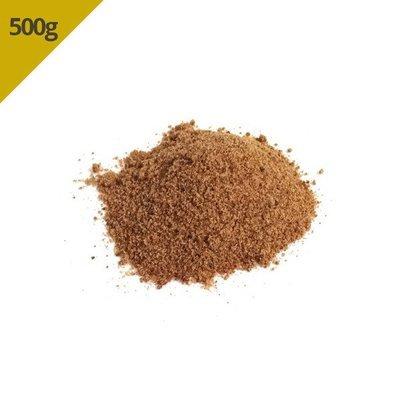 Açúcar Mascavo (Granel 500g)