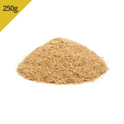 Farelo de Trigo Fino (Granel 250g)