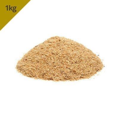 Farelo de Trigo Fino (Granel 1kg)