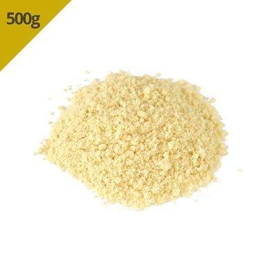 Farinha de Amêndoas Sem Pele (Granel 500g)