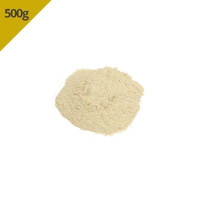 Farinha de Arroz Integral (Granel 500g)
