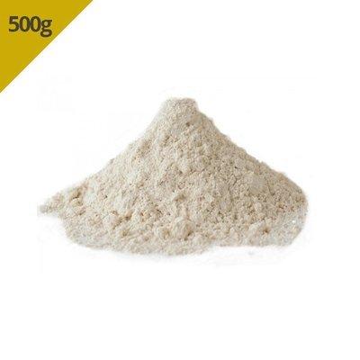 Farinha de Feijão Branco (Importada / Granel 500g)