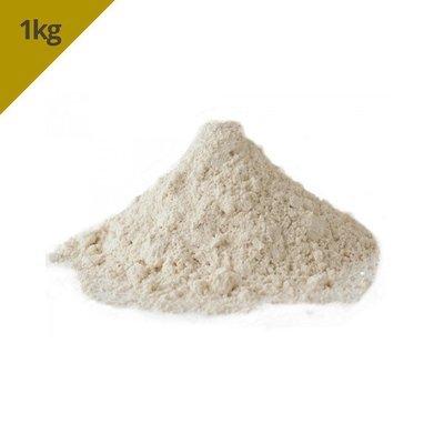 Farinha de Feijão Branco (Importada / Granel 1kg)