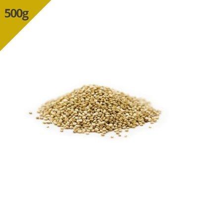 Amaranto em Grãos (Granel 500g)