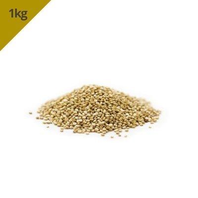 Amaranto em Grãos (Granel 1kg)