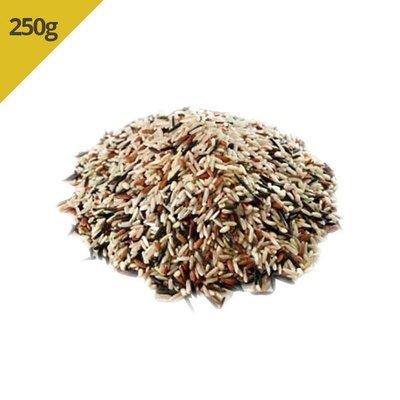 Arroz Integral 7 Cereais (Granel 250g)