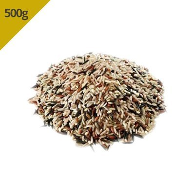 Arroz Integral 7 Cereais (Granel 500g)